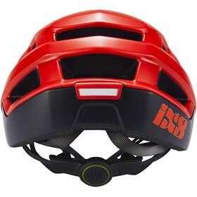 IXS Trail XC Helm fluor red